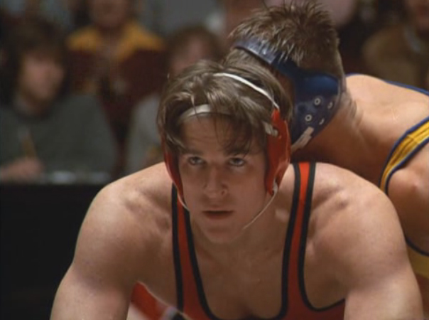 the queer beauty of vision quest
